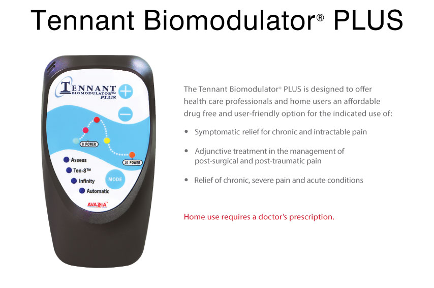 biomodulator