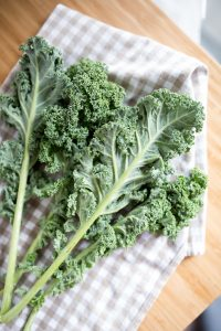 Why Most Green Smoothies Aren't Healthy- photo of kale