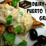AIP GAPS Puerto Rican Gravy