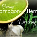 Creamy-Tarragon-Hemp-Dressing