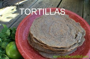 Grain-free-Tortillas