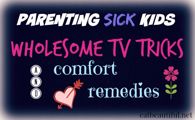 Parenting-Sick-Kids