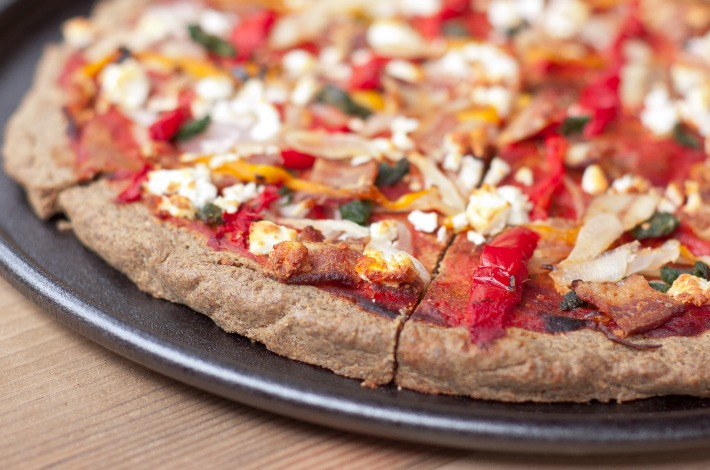 Grain-free Pizza