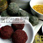 Raw-Energy-Balls