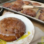 Pumpkin Scones Paleo GAPS