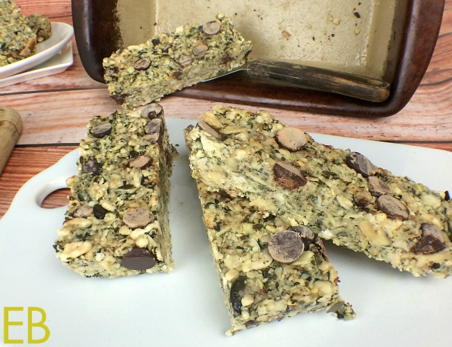 grain-free granola bar gaps paleo