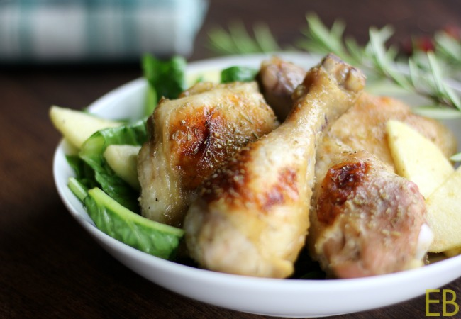 maple-rosemary-mustard-chicken-paleo