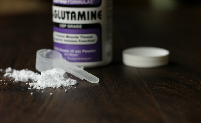 GLUTAMINE: NOT Recommended for Leaky Gut - Eat Beautiful