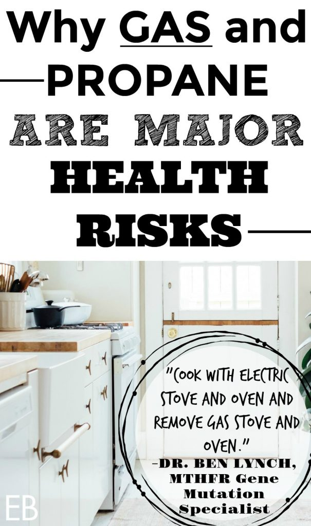 Why Natural Gas and Propane are MAJOR HEALTH RISKS {How Best to Cook Your Food, Dry Your Clothes & Heat Your House} #cookingwithgas #cookingwithpropane #propane #gas #dangers #healthrisks #autoimmune #toxic #cooking #detox #solar #electric #offgrid #homestead #remodel #kitchen #stove