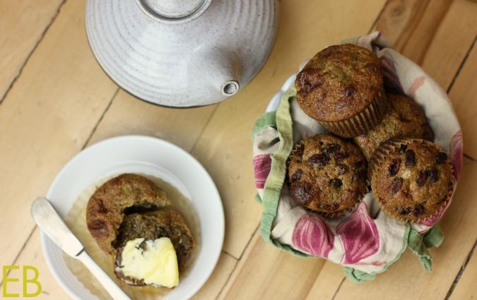 tigernut-muffins-paleo