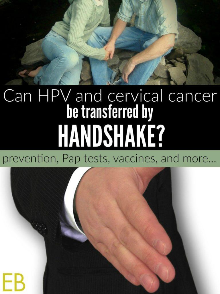HPV & Cervical Cancer Prevention