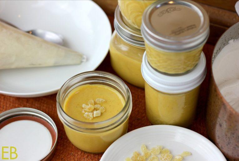 pumpkin-custard-in-jar