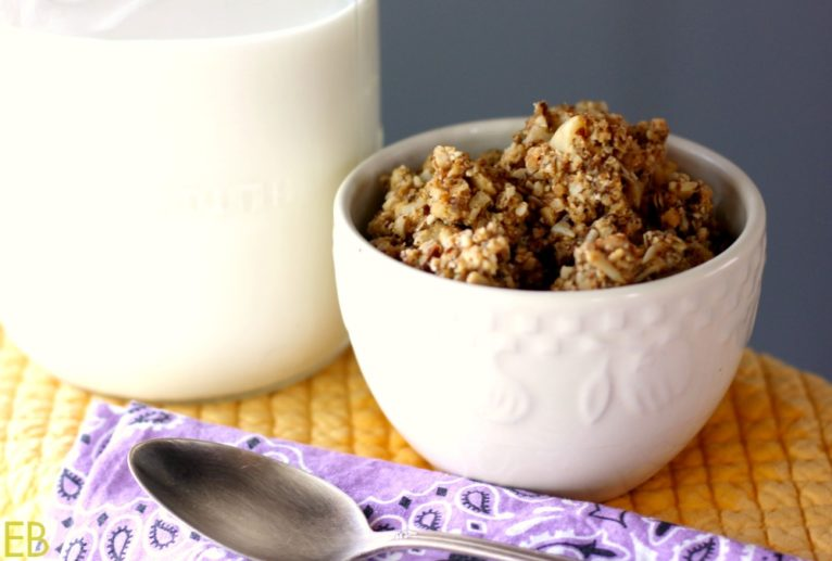 my-favorite-granola