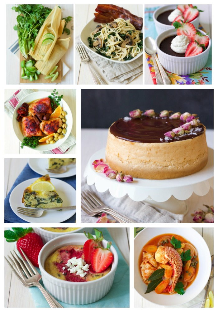 The Art of Great Cooking with Your Instant Pot __ Recipes to Nourish