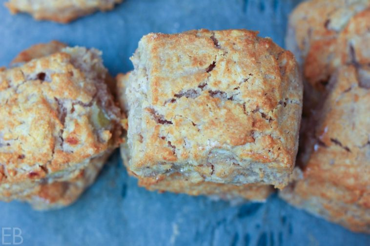 AIP Biscuits