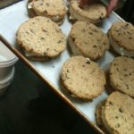 ice cream sandwiches~ Paleo