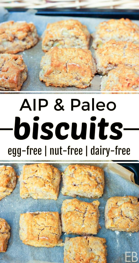 baking sheets of aip biscuits
