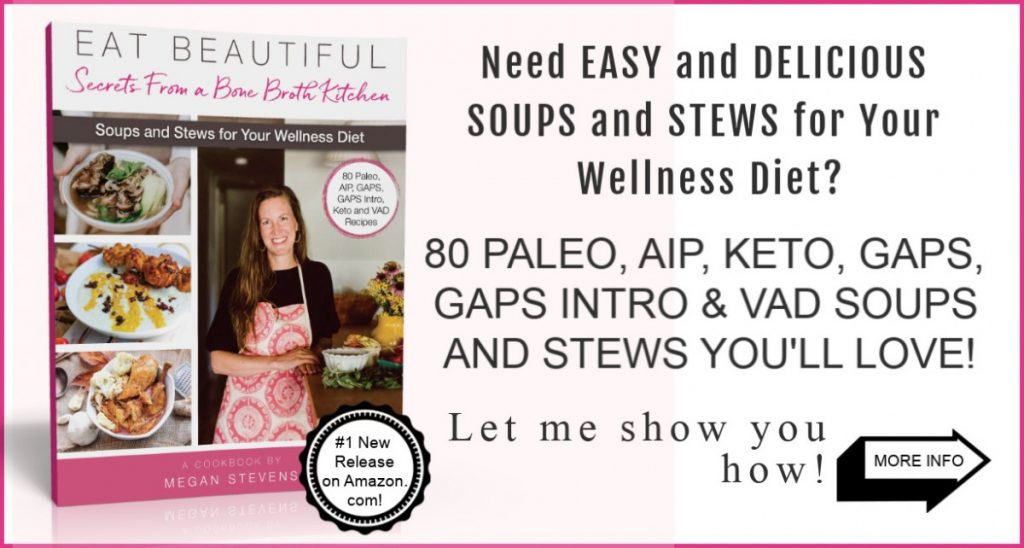 soups and stews cookbook information with text and link to more information