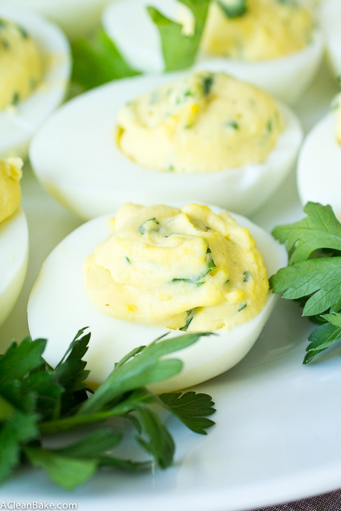 deviled-eggs-Keto-Super-Bowl-Appetizers
