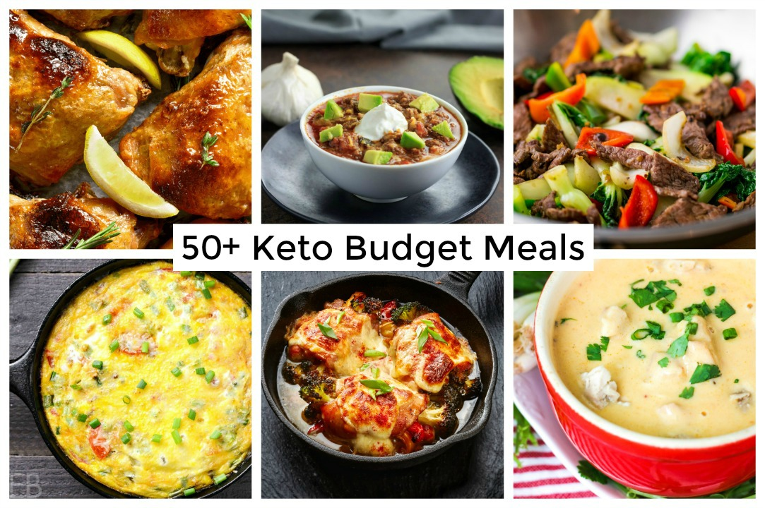 50 easy keto low carb meals on a budget paleo and gaps diet friendly too 7 tips for. Black Bedroom Furniture Sets. Home Design Ideas