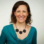 Bio photo of Katie Kimball